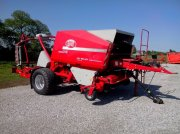 Lely WELGER 235 Press-/Wickelkombination