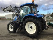 New Holland T6.140 Tracteur