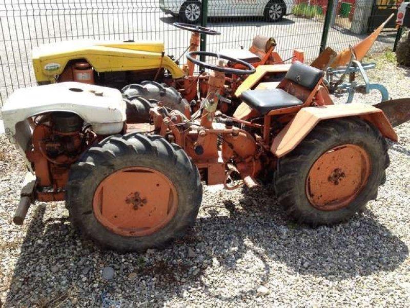 pasquali 930 tracteur pour viticulture