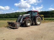 Valtra N 111 EFFICIENT Tracteur
