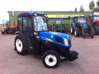 New Holland T 4030 V Weinbautraktor