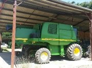 John Deere WTS 9540I Moissonneuse-batteuse