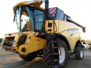 New Holland CR 980 Mähdrescher