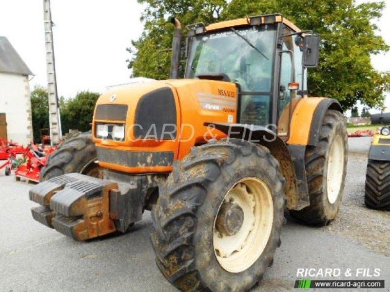 renault tracteur agricole ar s 720rz renault tracteur 23300 la souterraine. Black Bedroom Furniture Sets. Home Design Ideas