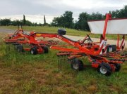 Kuhn GA 6632 Windrower