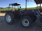New Holland 80-66S Tractor