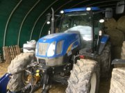 New Holland 6030 ELITE Tracteur