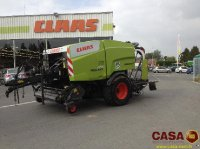 CLAAS uniwrap 455 Press-/Wickelkombination