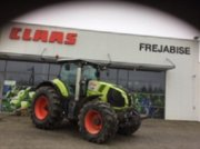CLAAS AXION 850 Tracteur
