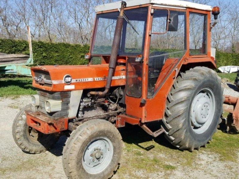 Massey ferguson mf traktor civens