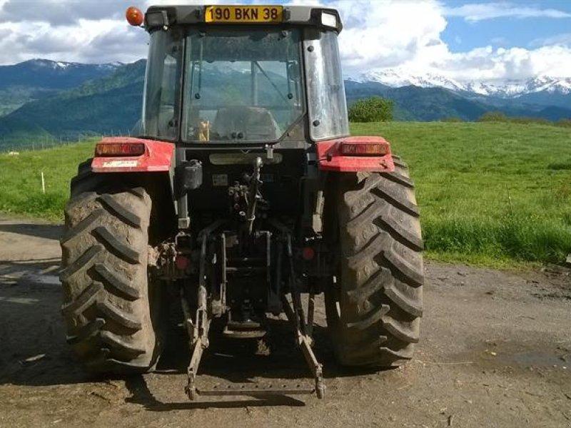 massey ferguson 4245 tracteur  73800 montmelian