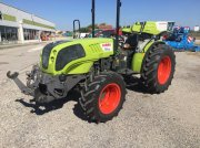 CLAAS NEXOS 240F Tracteur pour viticulture