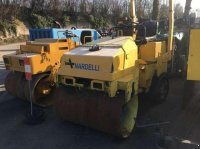 Bomag BW219 DH-4 Tandemvibrationswalze