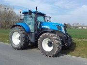 New Holland T7220 Tracteur