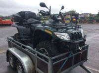 Arctic Cat 700 TRV ATV & Quad