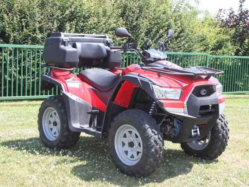 kymco 700 mxu i essentiel atv quad. Black Bedroom Furniture Sets. Home Design Ideas