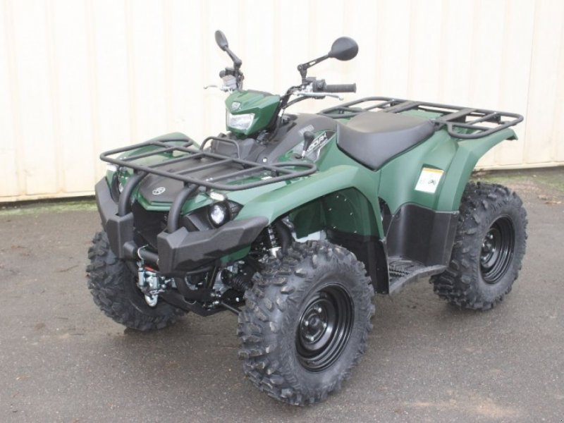 yamaha 450 kodiak 2018 t3 atv quad 77320 beton bazoches. Black Bedroom Furniture Sets. Home Design Ideas