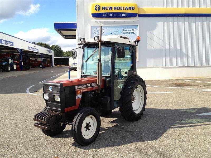 new holland 70