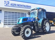New Holland T4 75N Tracteur pour viticulture