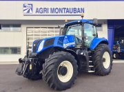 New Holland T8.390 Tracteur