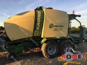 Krone CV 150 X CUT Press-/Wickelkombination