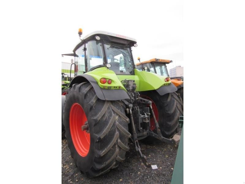 Claas axion 850 tracteur 02190 guignicourt - 0177 numero telephone ...