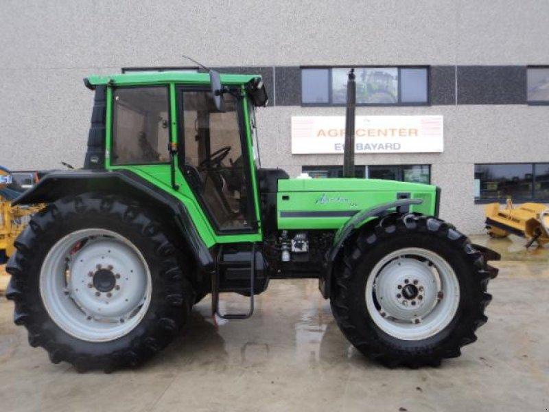 deutz-fahr agrosun 120 tracteur