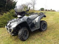 Kymco m500 IDX ATV & Quad