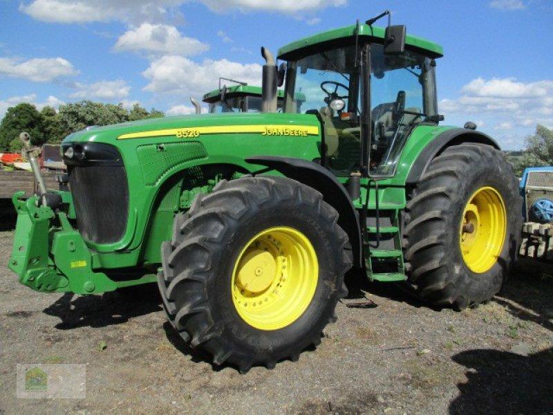 John Deere Shifter : John deere ils powr shift tractor technikboerse