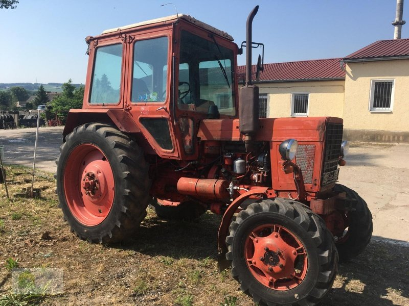 belarus mts 82 traktor 06712 salsitz. Black Bedroom Furniture Sets. Home Design Ideas