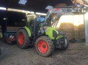 CLAAS ARION 430 Tracteur