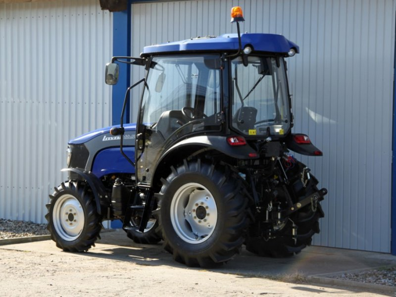 lovol traktor lovol tb504 traktor 17089 gnevkow. Black Bedroom Furniture Sets. Home Design Ideas
