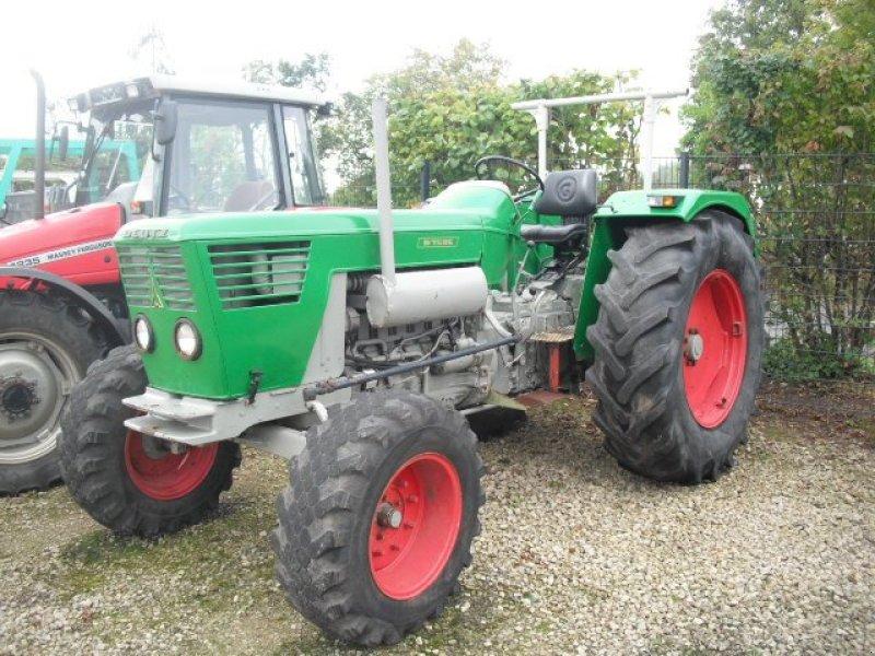 deutz-fahr d 7506 tracteur