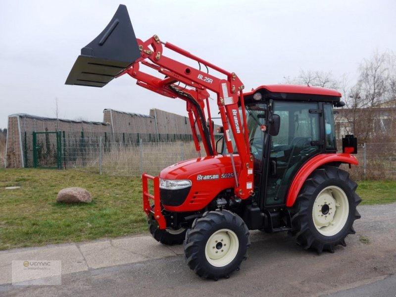 branson branson 5025cx 47ps frontlader kabine neu traktor 39114 magdeburg. Black Bedroom Furniture Sets. Home Design Ideas