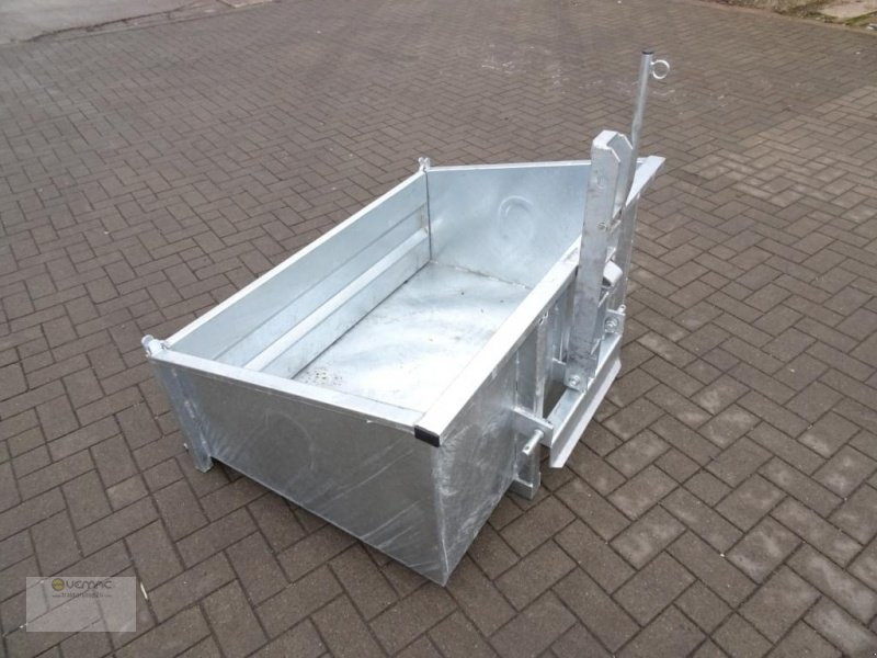Vemac transportbox 100 200cm heckcontainer container for Case container 974