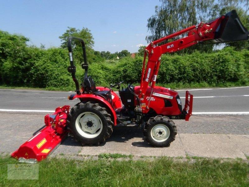 Branson branson f47rn 45ps frontlader neu traktor trecker schlepper