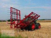 Waeving Machinery Stubble Rake 750 Striegel