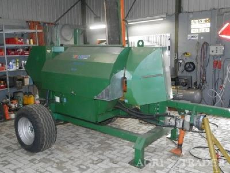 Sonstige posch splitmaster 35t wood splitter for Splitmaster