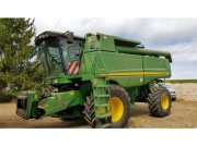 John Deere S560i Moissonneuse-batteuse