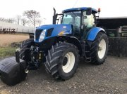 New Holland T 7040 Tracteur