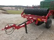 Expom Jacek 6,20m Cambridgeringe 53cm Packer & Walze