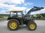 Traktor des Typs John Deere 2140 AS in Schwend