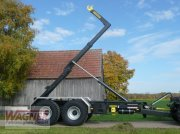 Wagner WTAK22T Abrollcontainer