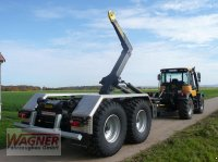 Wagner WTAK 22T Abrollcontainer