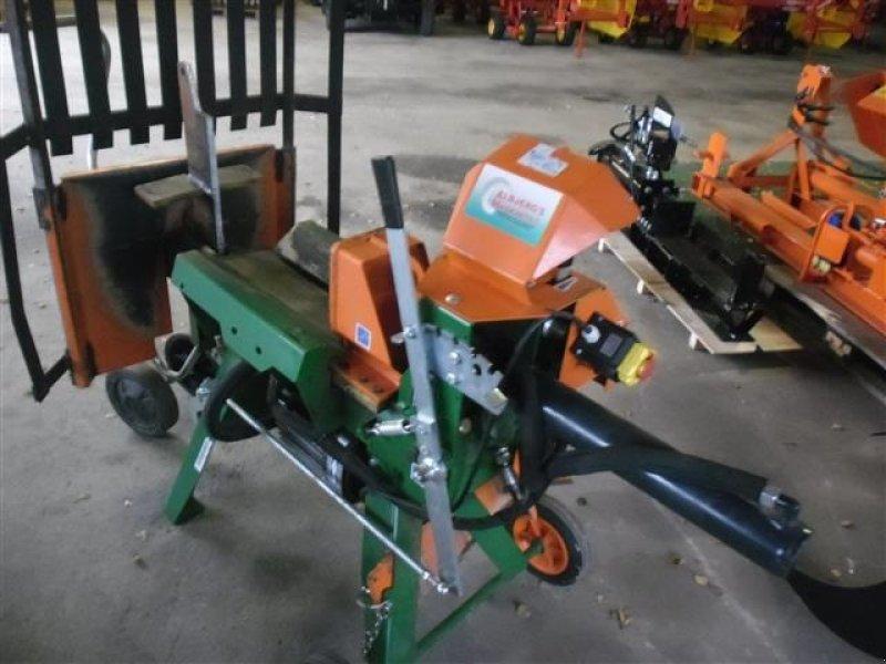 Posch splitmaster 9 ton holzspalter for Splitmaster