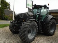 Deutz-Fahr  7250 TTV Black Warrior  Traktor