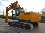 Hitachi ZX 210 LC-3 Bager