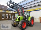 Traktor des Typs CLAAS Ares 557 ATZ in Neuried
