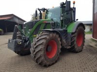 Fendt 724 S4 Profi Plus Nature Green Traktor