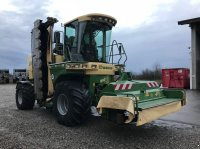 Krone BIG M 400 CV Barre de coupe
